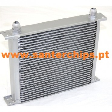 Oil cooler 30 row