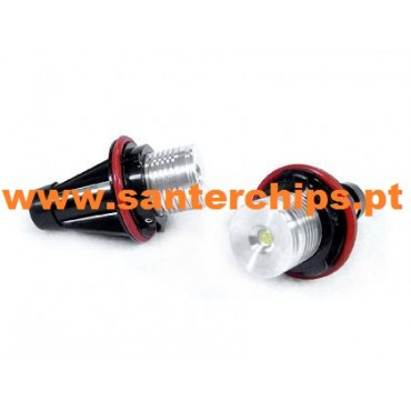 Pair of 5W Leds BMW Angel Eyes E39/E60/E83/E63...